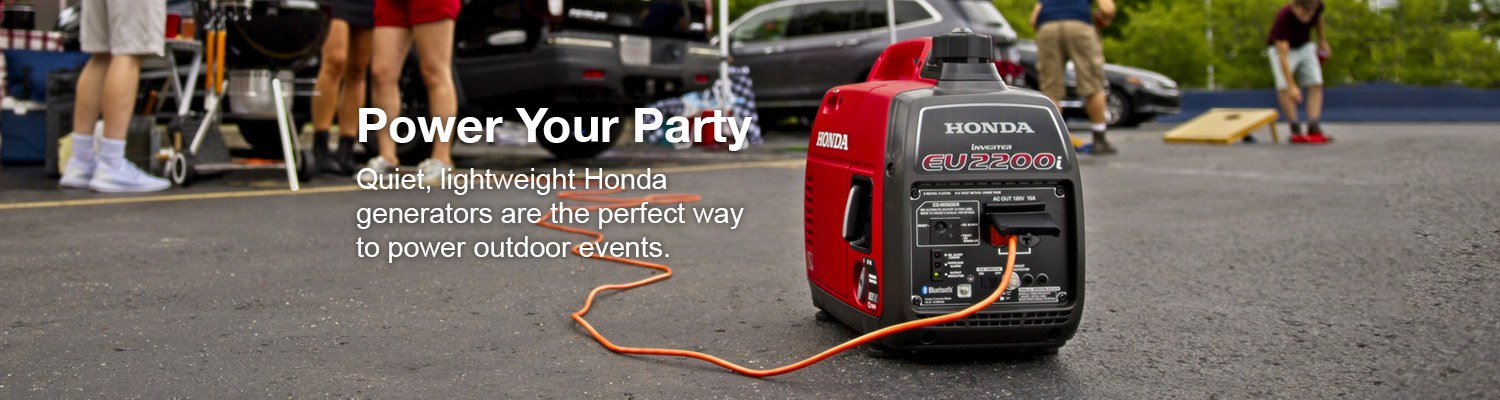 Home-Generator-Power-Your-Party