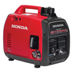 honda generator recreation