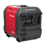 honda generator super quiet