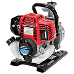 honda pumps general